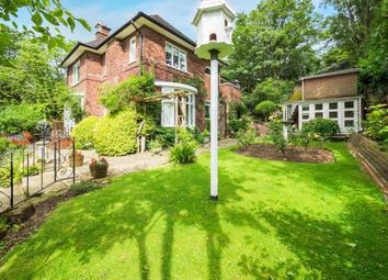 Thumbnail 3 bed property for sale in Lucknow Avenue, Nottingham, Nottinghamshire