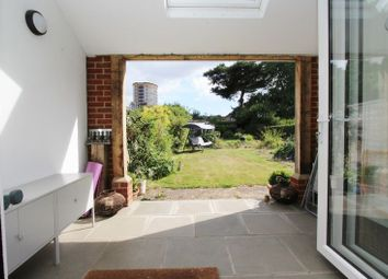 Thumbnail 3 bed semi-detached house to rent in Willis Road, Southampton