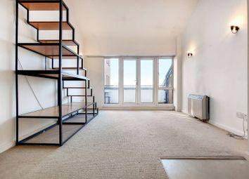 Lexington Building, Bow Quarter, Bow, London E3. 1 bed flat for sale