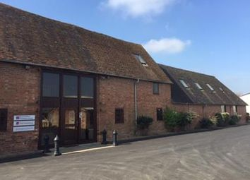 Thumbnail Office to let in The Fosse, Fosse Way, Leamington Spa, Warwickshire