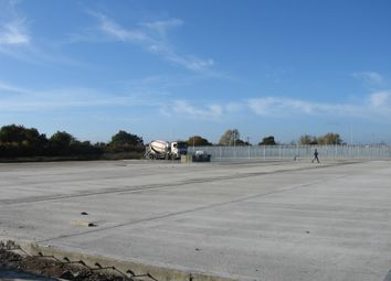 Thumbnail Land to let in Wharf Road, Stanford Le Hope