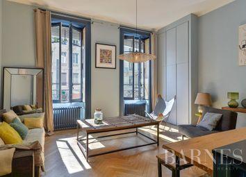 Thumbnail 4 bed apartment for sale in Lyon 6Ème, Foch, 69006, France