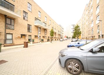 Thumbnail 2 bed flat to rent in Parade Gardens, London