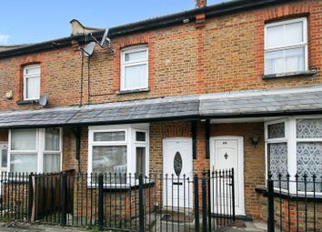 Thumbnail 3 bed cottage for sale in Greenford Road, Sudbury Hill, Harrow