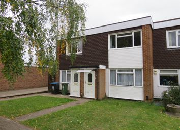 Thumbnail 2 bed flat for sale in Verney Close, Tring