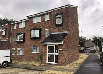 Thumbnail 2 bed flat for sale in Old Park Mews, Heston, Hounslow