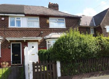 3 bed semi-detached house for sale in Vale Street, Clayton, Manchester M11