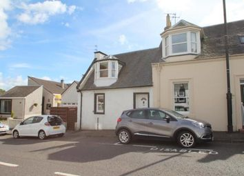 Thumbnail 1 bedroom end terrace house for sale in Townend, Kilmaurs, Kilmarnock, East Ayrshire