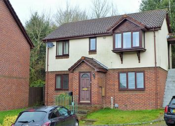 Thumbnail 1 bed maisonette to rent in Banbury Close, Frimley, Camberley