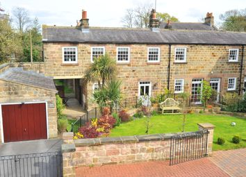 Thumbnail 4 bed semi-detached house for sale in West Cliffe Mews, Harrogate