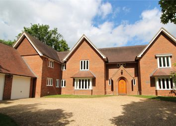 Thumbnail 5 bed detached house for sale in Bouverie Avenue South, Salisbury