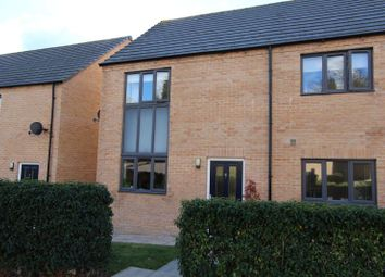 Thumbnail 2 bed semi-detached house for sale in Olympian Way, Darley Dale