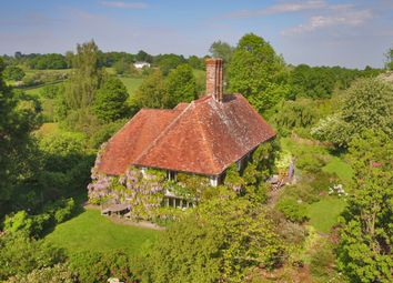 Thumbnail 5 bed farmhouse for sale in Coldharbour Road, Benenden