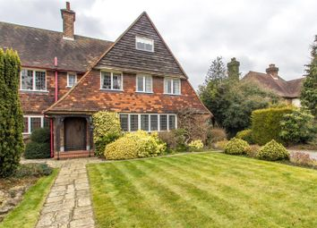 6 bed property for sale in Elmstead Lane, Chislehurst BR7