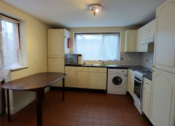 Thumbnail 4 bed terraced house to rent in Manor Farm Road, Wembley, Greater London