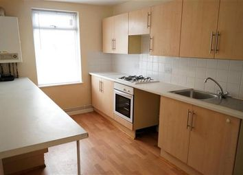 Thumbnail 1 bed flat to rent in Church Road, Redfield, Bristol