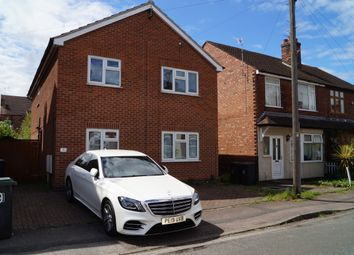 Thumbnail 6 bed shared accommodation to rent in Thyra Grove, Nottingham