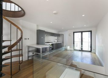 Thumbnail 3 bed mews house for sale in Jeffreys Place, London