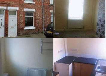 Thumbnail 2 bed terraced house for sale in Jackson Street, Brotton, Saltburn-By-The-Sea