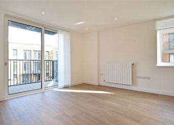 Thumbnail 2 bed flat for sale in Royal Victoria Gardens, Marine Wharf