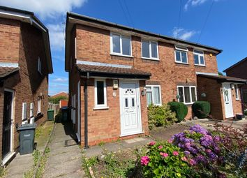 Thumbnail 2 bed maisonette to rent in Cecil Drive, Tividale, Oldbury