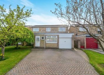 Thumbnail 4 bed detached house for sale in Goulton Close, Yarm, Stockton On Tees