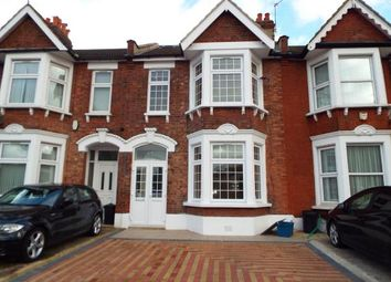 Thumbnail 6 bed terraced house for sale in Ilford, Essex
