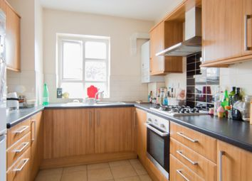 Thumbnail 3 bed flat for sale in Jackman Street, London