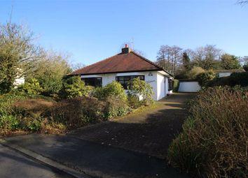 Thumbnail 3 bedroom detached bungalow for sale in Sandygate Lane, Broughton, Preston