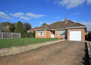 Thumbnail 3 bed detached bungalow for sale in Botany, Highworth