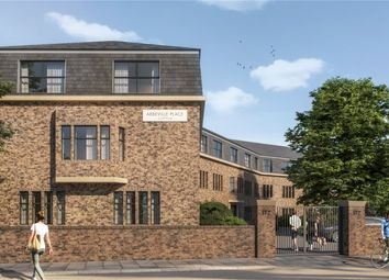 Thumbnail 1 bed flat for sale in 177 Abbeville Rd, Clapham, London