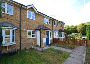 Thumbnail 1 bed terraced house for sale in Toronto Drive, Smallfield, Horley