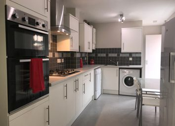 Thumbnail 6 bed terraced house to rent in Stalbridge Avenue, Smithdown Area, Liverpool