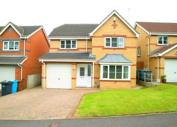 Thumbnail 4 bedroom detached house for sale in St. Bartholomews Way, Hull, East Riding Of Yorkshire