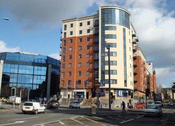 Thumbnail 1 bed flat to rent in Q2, Watlington Street, Reading