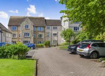 Thumbnail 2 bed flat to rent in Warrenne Keep, Stamford, Lincs