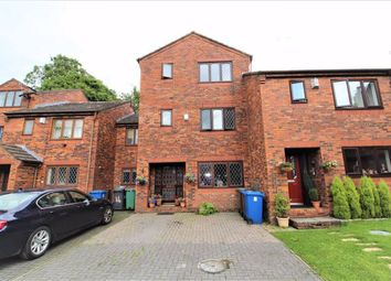 4 bed town house for sale in Leach Mews, Prestwich, Manchester M25