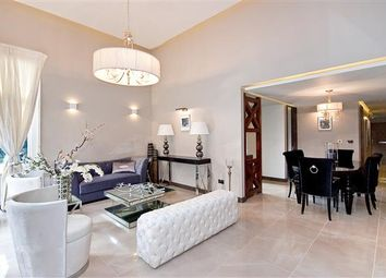 Thumbnail 2 bed flat to rent in Norfolk Crescent, Paddington