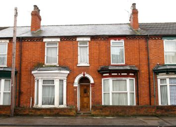 Thumbnail 3 bed terraced house to rent in Dixon Street, Lincoln