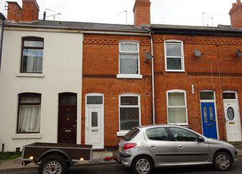 Thumbnail 2 bedroom terraced house to rent in Whitehall Road, Caldmore, Walsall