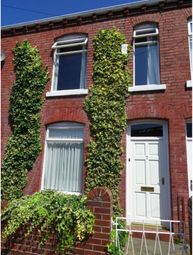 Thumbnail 2 bed terraced house for sale in Florence Street, Sale