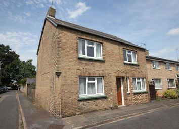 Thumbnail 3 bedroom detached house for sale in Bohemond Street, Ely
