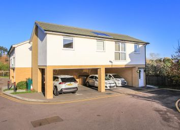 2 bed flat for sale in Olympia Way, Whitstable CT5