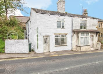 Thumbnail 2 bed cottage to rent in St. Helena, Denholme, Bradford