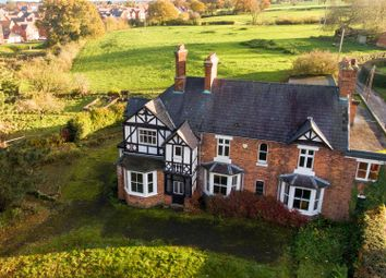Thumbnail 6 bed detached house for sale in Bowbrook, Shrewsbury