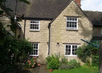 Thumbnail 3 bed terraced house to rent in Woodgreen, Witney