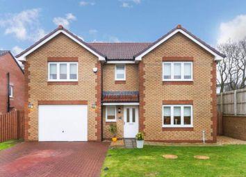 Thumbnail 5 bed detached house for sale in Applegate Drive, Lindsayfield, East Kilbride, South Lanarkshire