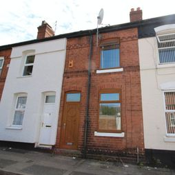 Thumbnail 2 bedroom terraced house to rent in Redhouse Street, Walsall
