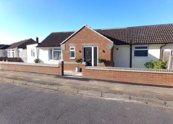 Thumbnail 3 bed bungalow for sale in New Road, Bromham, Bedford, Bedfordshire