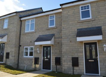 Thumbnail 2 bed property for sale in Roes Lane, Crich, Matlock